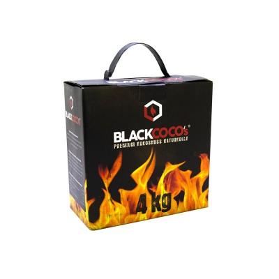 KM 22 BLACK COCO's 4 kilo