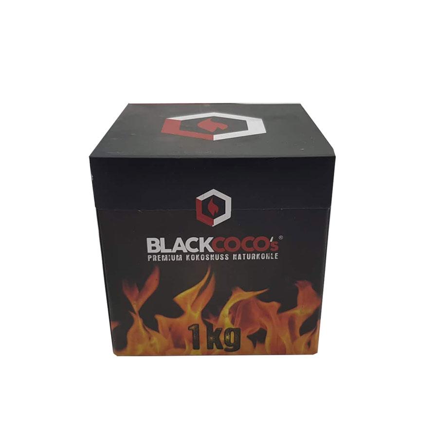BLACK COCO's - KM20 1 KİLO