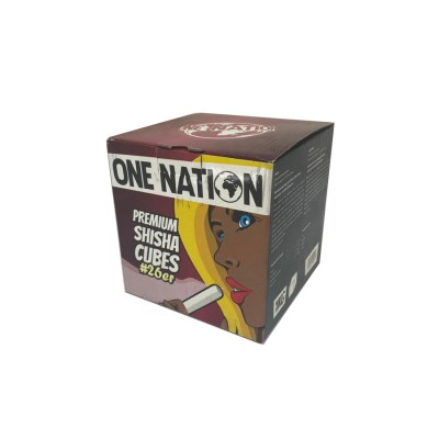ONE NATION 1 KİLO