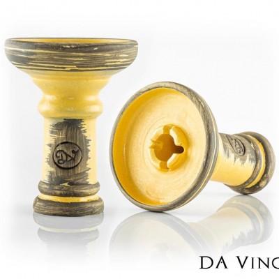 Da Vinci Pierro Sarı
