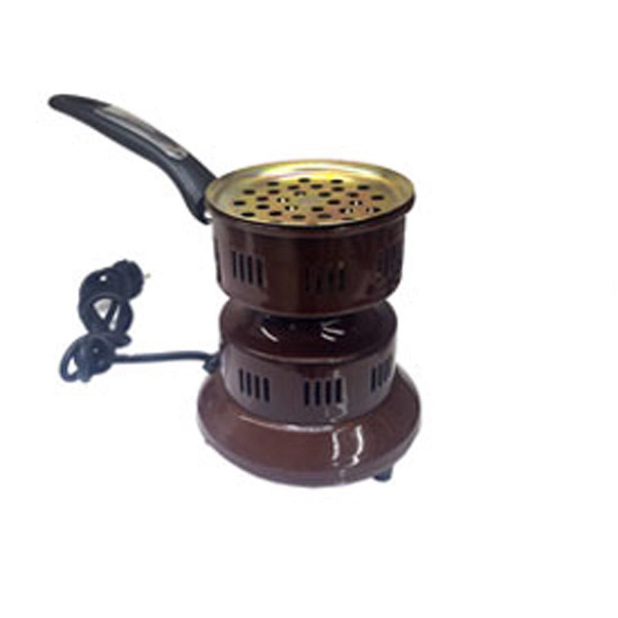 MLZ140 Elektrikli Kömür Ocağı